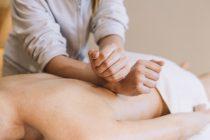 Zbawienna moc masażu